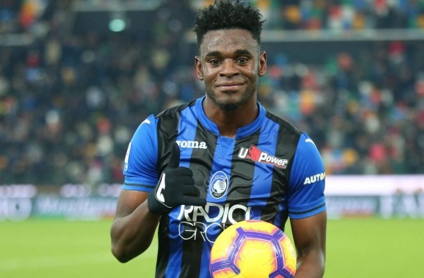 ¡DUVÁN ZAPATA INTRATABLE!