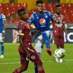 Final de la Liga: Millonarios no vence al Tolima desde hace cuatro años